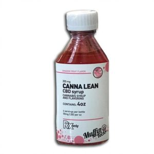 Buy Canna Lean Dragon Fruit Syrup Online